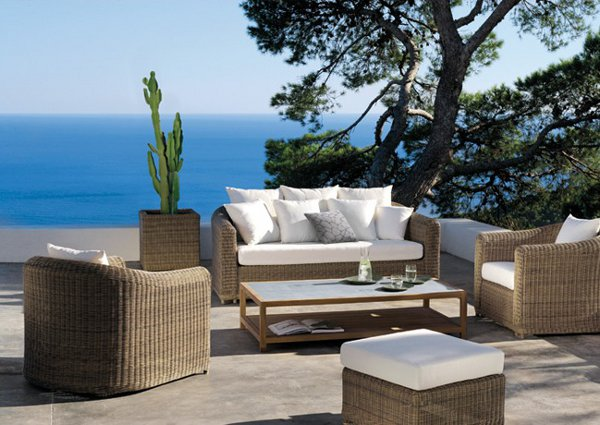 Outdoor Sofa | iseverythingonline